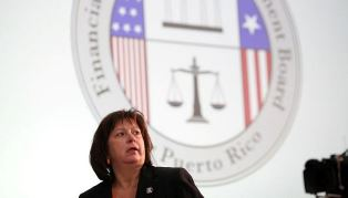 Бывшая глава Минфина Украины оказалась в центре политического скандала на Пуэрто-Рико
