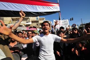 Что происходит в Йемене?