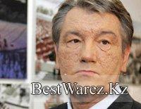 Виктор Ющенко встретился с лидерами крымско-татарского народа.