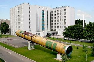 Инвестрр из Чехии вложит 50 млн евро в производство водородных вдигателей на Южмаше