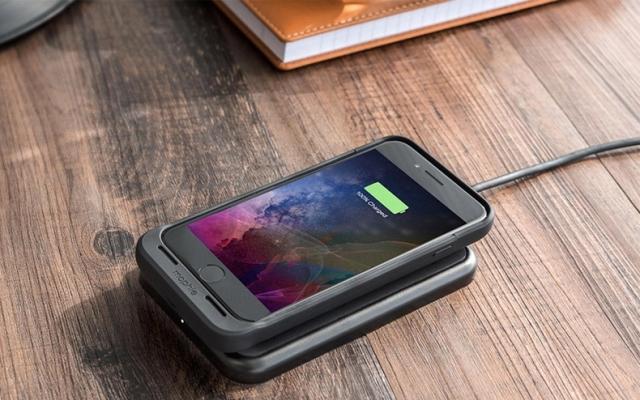 Дешевые зарядки и металлический корпус смартфона могут убить