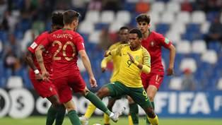 ЧМ U-20: вылет Португалии, Украина сыграет с Панамой