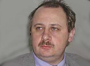 Олег Зарубинский: «Коалиция БЮТ-НУНС не может быть ни стабильной, ни эффект ...