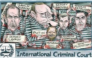 Россия должна начать срочный вывод имущества из за рубежа?