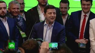В партии Зеленского начались конфликты за сферы влияния