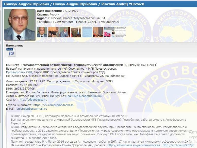 """""""Миротворец"""" опубликовал доказательства финансирования команды Зеленского ФСБ под кураторством Суркова"""