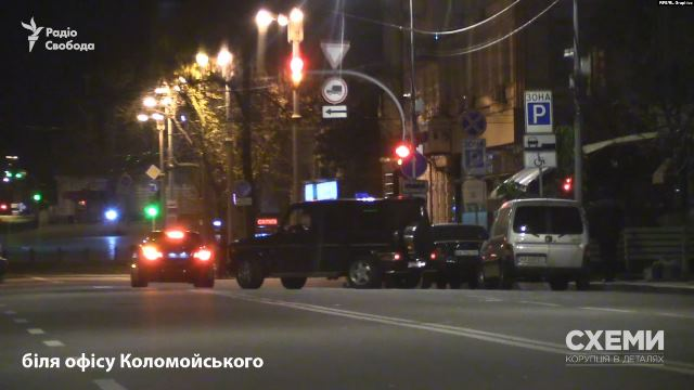 Первый помощник Зеленского регулярно посещает офис Коломойского