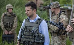 Идеальная ситуация для боевиков: в чем опсаность разведения войск на Донбассе?