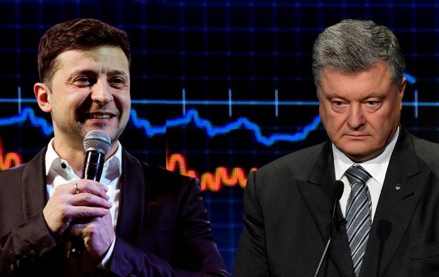 Бабченко о дебатах: концентрированное шапито