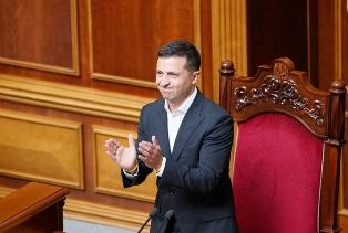 Рада с подачи Зеленского вместо налоговых льгот решила обдирать местные бюд ...