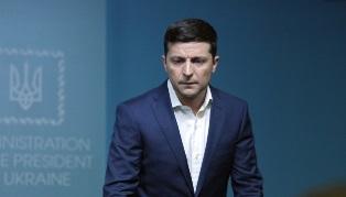Зеленский стал похож на позднего Януковича?