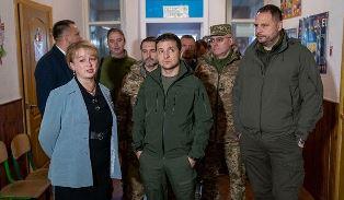 Несущестующая школа и учителя, поддерживающие ДНР: что не так с видео из Зо ...