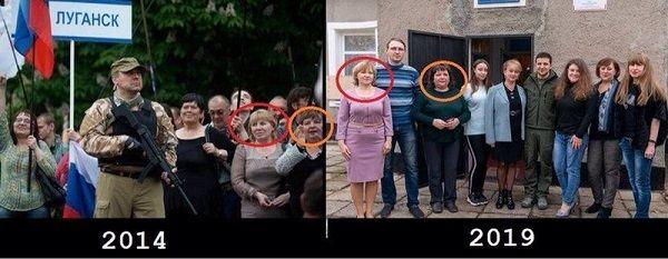 Несущестующая школа и учителя, поддерживающие ДНР: что не так с видео из Золотого