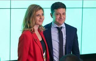 Reuters: жена Зеленского купила у олигарха недвижимость в Крыму