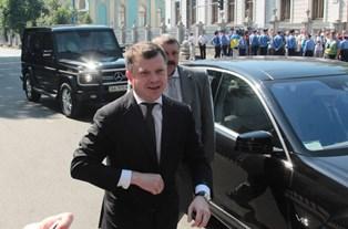 Апелляционный суд отменил решение об аресте олигарха Жеваго