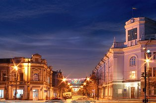 В Житомире откроют индустриальный парк на 1000 новых рабочих мест