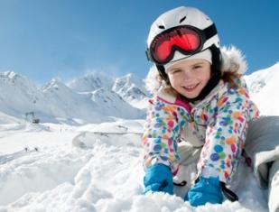 Выбираем зимнюю одежду для ребенка: самые распространенные ошибки