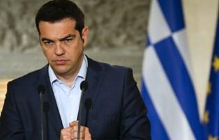 На Ростов? Ципрас ушел с поста Премьер-министра Греции