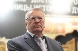 Жириновский о переработке мусора во Владимире и других регионах