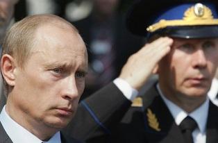 Судьба Путина напрямую зависит от генерала Золотова?