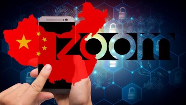 США заподозрили Zoom в сотрудничестве с властями Китая