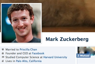 Цукербергу лучше знать. Facebook решит за пользователей, что им интересно