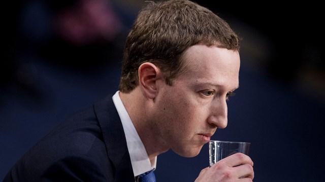 Цукерберг потерял $7,2 млрд из-за бойкота со стороны Unilever и Coca-Cola
